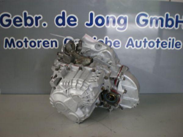 getriebe opel m32