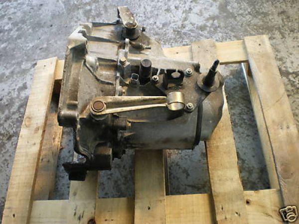getriebe peugeot 307 - -2002` -- 20dl48 -- 2.0 16v - getriebe online
