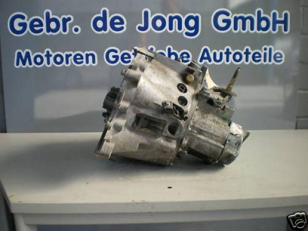 getriebe peugeot 307 gebraucht 20dp10 1.6 16v - getriebe online-shop